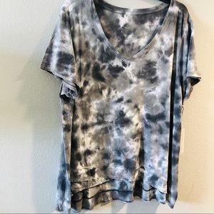 Calvin Klein Performance tee shirt